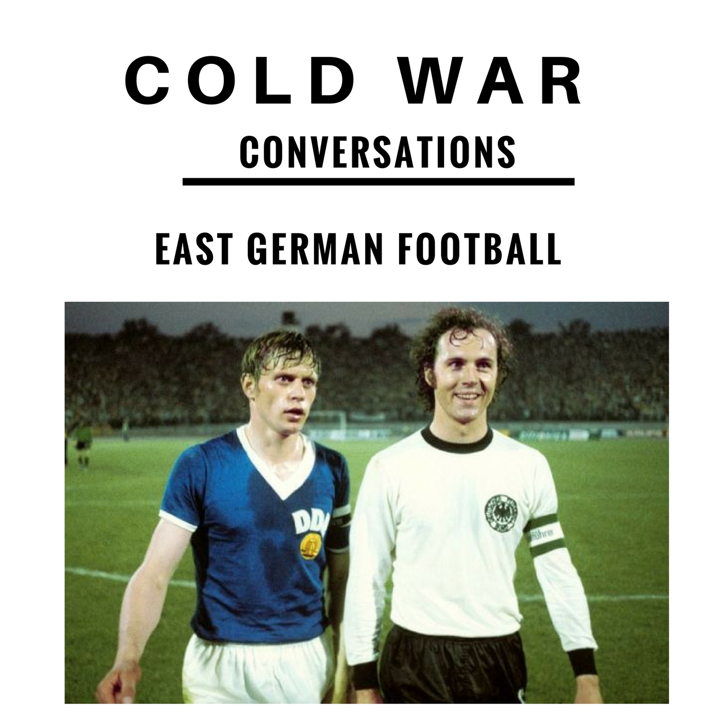 East German Football