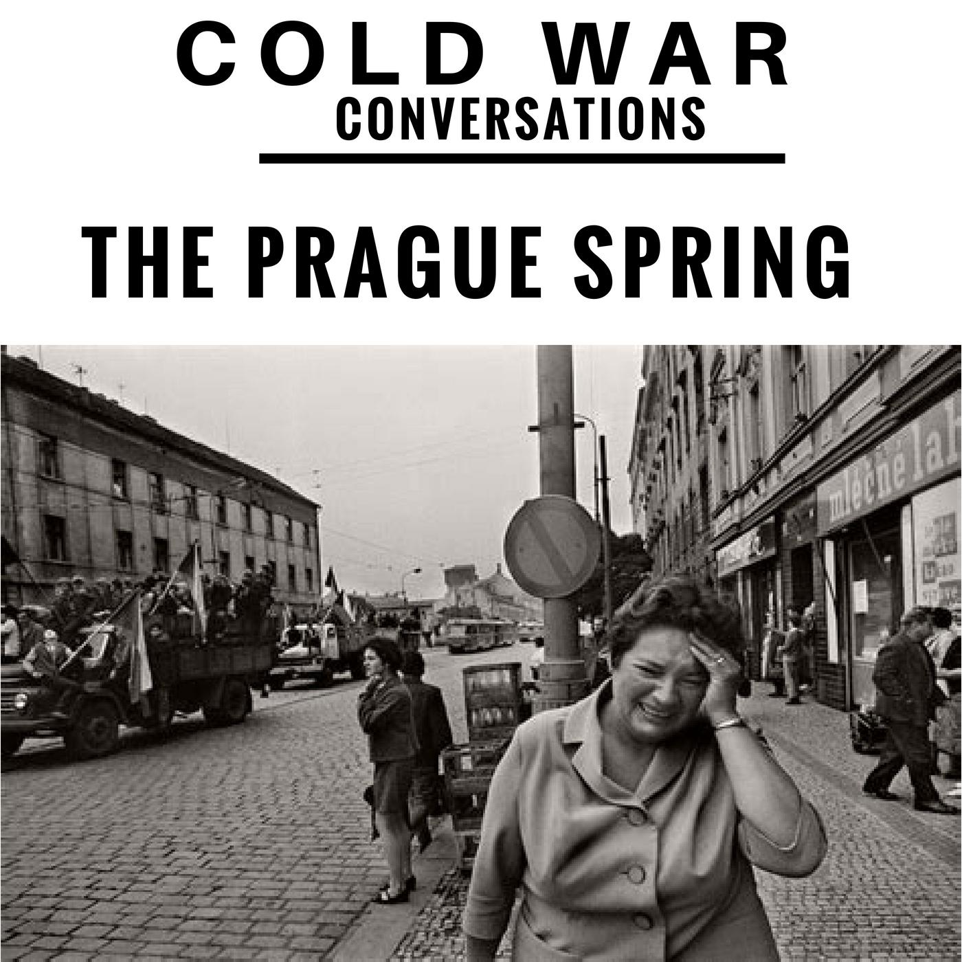 Prague 68 Album