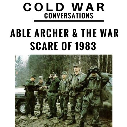 Album Able Archer