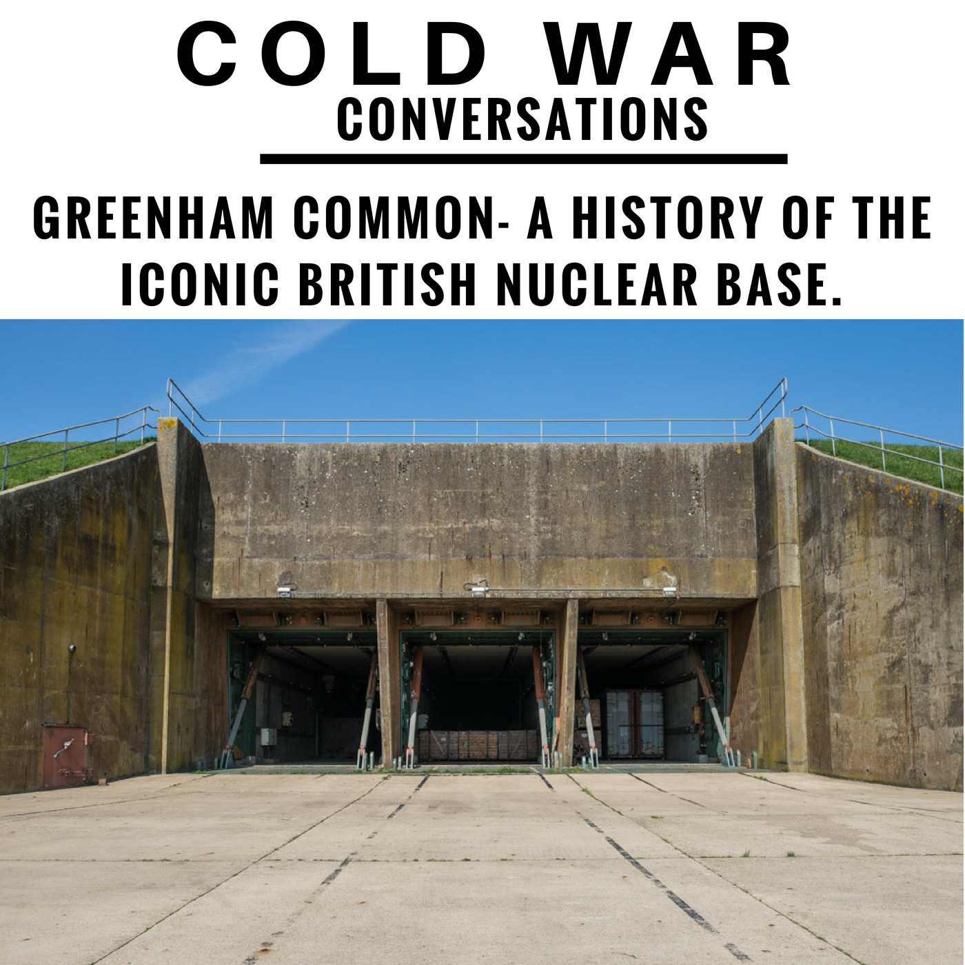 Album greenham